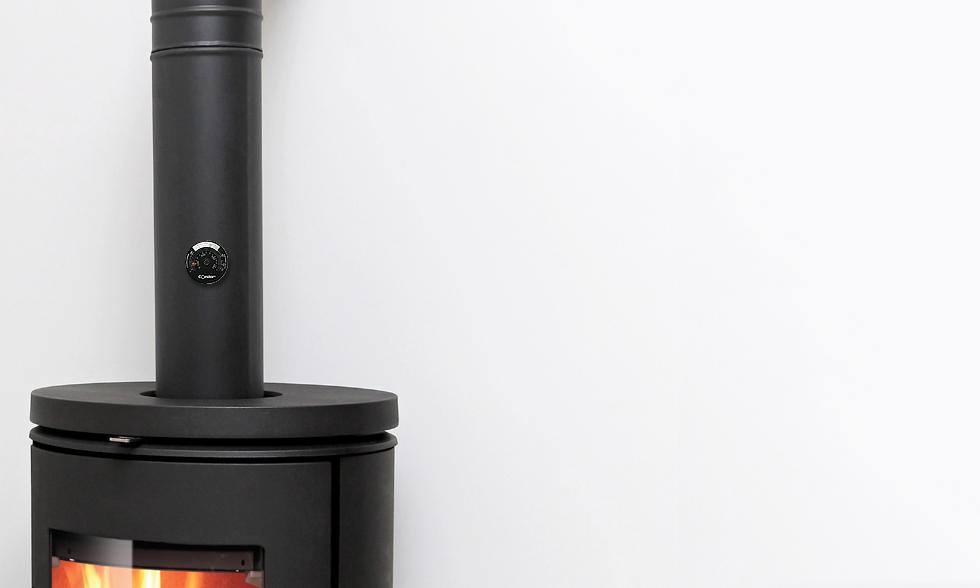warum brauche ich ein magnetischen thermometer f r mein kaminholzofen. Black Bedroom Furniture Sets. Home Design Ideas